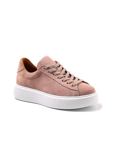 John May Sneakers Pudra